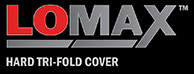 LOMAX HARD FOLDING COVERS AT PRO TRUCK IN EDMONTON, AB