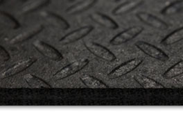 Northwest Rubber Mat at Pro Truck in Edmonton, AB