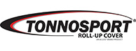 TONNOSPORT ROLL-UP COVERS AT PRO TRUCK IN EDMONTON, AB