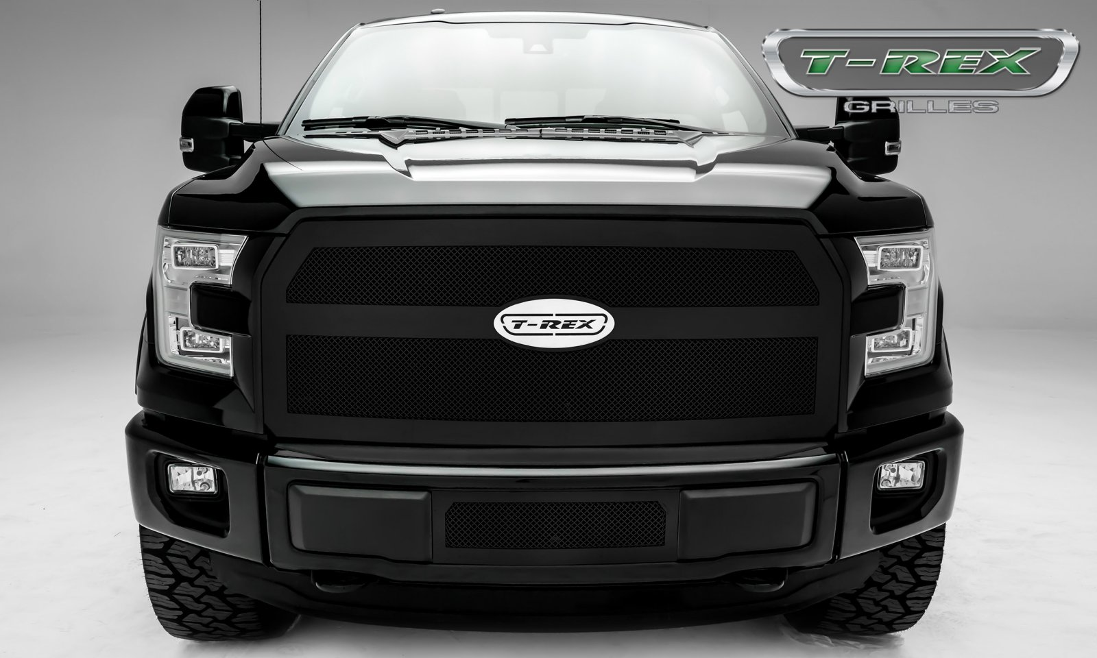 T-Rex USA Grilles, Automotive Grille Innovation at Pro Truck in Edmonton, AB