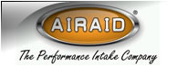 Airaid - The Performance Intake Company at Pro Truck in Edmonton, AB
