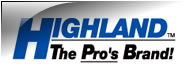 Highland, The Pro's Brand at Pro Truck in Edmonton, AB