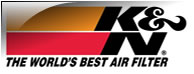 K & N - The World's Best Air Filter at Pro Truck in Edmonton, AB