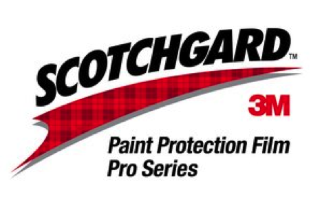 Scotchgard 3M Paint Protection Film Pro Series at Pro Truck in Edmonton, AB
