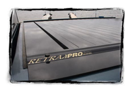 RETRAX PRO Cover at Pro Truck in Edmonton, AB
