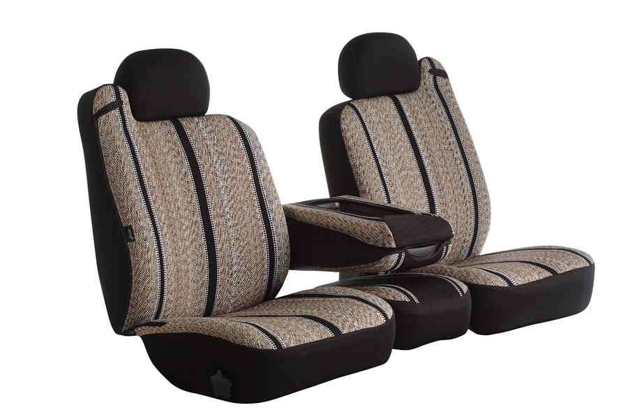 Westerner Style Custom Seat Covers at Pro Truck in Edmonton, AB