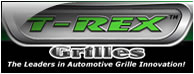 T-Rex Grilles, Automotive Grille Innovation at Pro Truck in Edmonton, AB