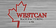 WESTCAN Manufacturing at Pro Truck in Edmonton, AB
