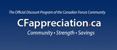 Canadian Forces Appreciation