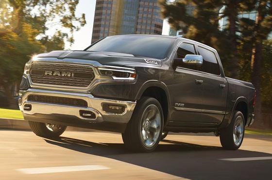 Dodge Ram Truck
