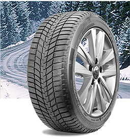 VW Winter Tire Service