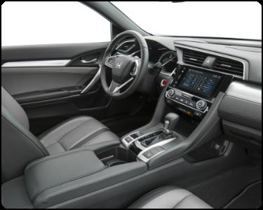 2016 Honda Civic Coupe vs 2017 Toyota Corolla iM