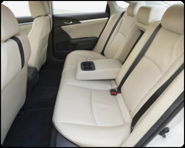 2016 Honda Civic Sedan vs 2016 Dodge Dart