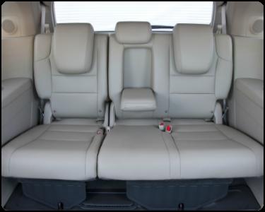 2016 Honda Odyssey vs 2016 Chevy Suburban