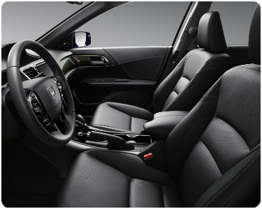 2017 Honda Accord Hybrid Edmonton AB