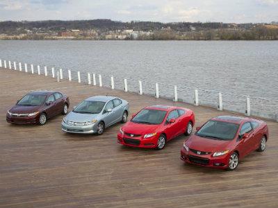 2012-Honda-Civic-lineup