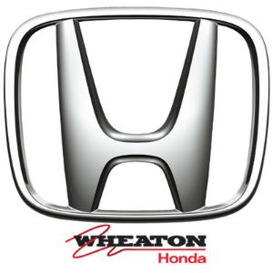 Honda Wheaton Logo 2