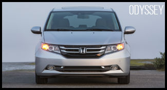 honda-odyssey-model-research