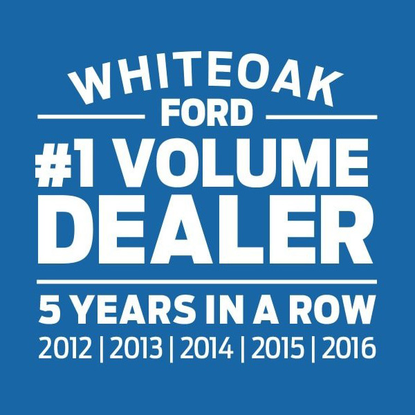 Whiteoak Ford Hero