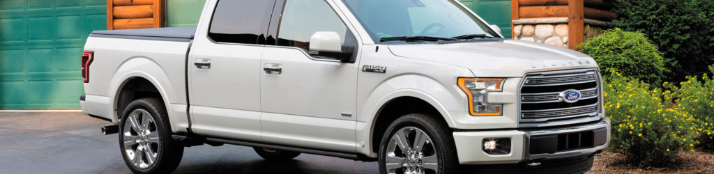 2016 Ford F-150 in Windsor, ON