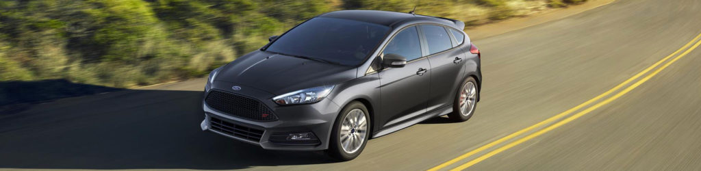 2016 Ford Focus in Windsor, ON