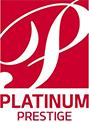 Platinum Prestige logo
