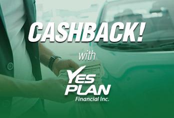 Cashback car loans