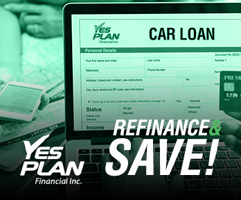refinance and save